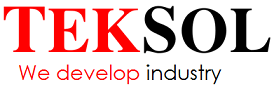 TEKSOL - We develop industry